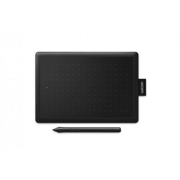 Picture of Wacom One By CTL-672/K2-F Medium Dimensions 18.9 x 27.7 x 0.9 Cm Pen Graphics Tablet