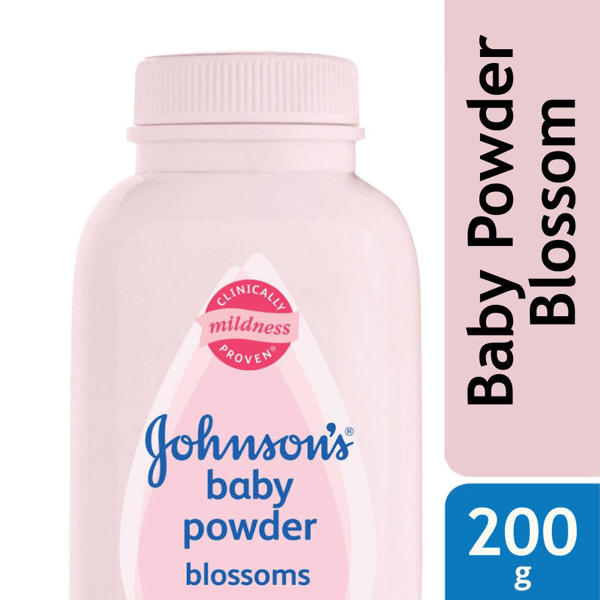 Picture of Baby Powder Blossoms, 200g