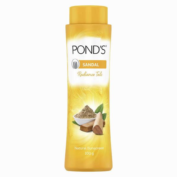 Picture of Ponds Talcum Powder Sandal 100gm