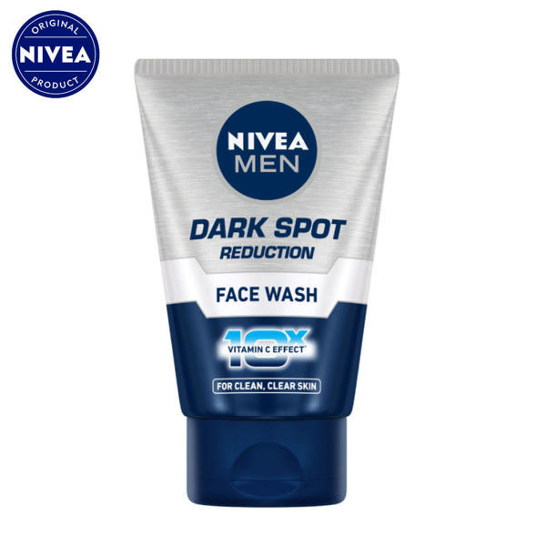 Picture of MEN Dark Spot Reduction Face Wash 100gm