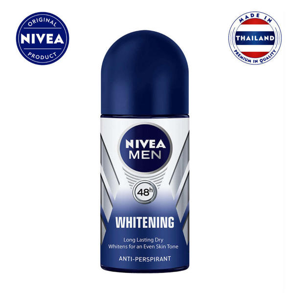 Picture of NIVEA MEN Roll On Whitening 50ml