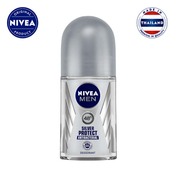Picture of MEN Roll On Silver Protect 50ml