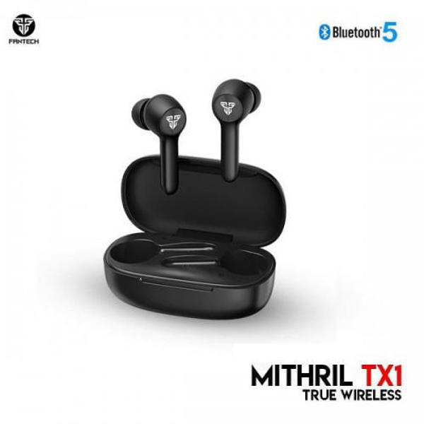 Picture of Fantech TWS Tx-1 MITHRIL 5.0 Wireless Earbuds